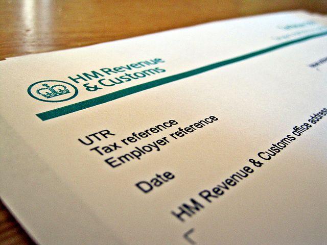 HMRC 2017-18 Tax Return Calculation Errors