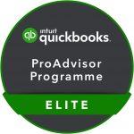 Quickbooks Elite ProAdvisor